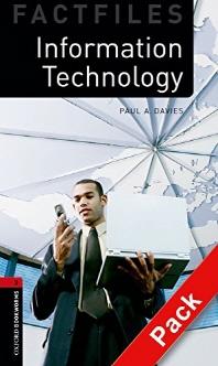 Information Technology (CD1장포함)