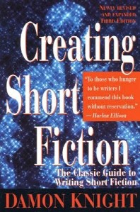 Creating Short Fiction, 3/e