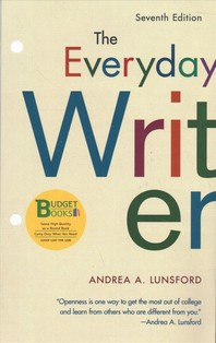 Loose-Leaf Version for the Everyday Writer 7e & Iclicker Student Mobile (Six-Months Access; Standalone) [With eBook]