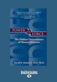 Power vs. Force (Large Print 16pt)