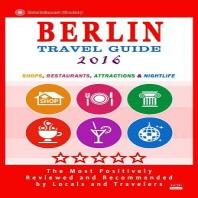 Berlin Travel Guide 2016