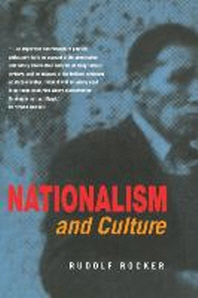 Nationalism And Culture