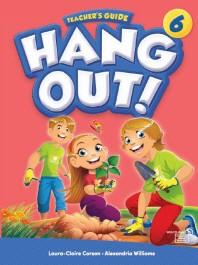 Hang Out 6 TG+CD
