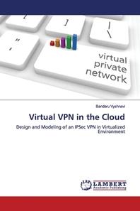 Virtual VPN in the Cloud