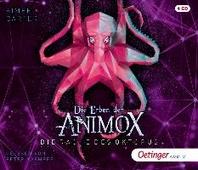 Die Erben der Animox 2