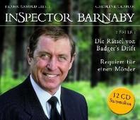 Inspector Barnaby: Die R?tsel von Badger's Drift und Requiem f?r einen M?rder (Sammelbox)