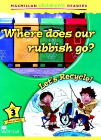 Where Does Our Rubbish Go, Let's Recycle