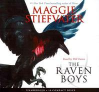 The Raven Boys (the Raven Cycle, Book 1) (Audio Library Edition), 1
