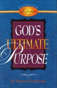 God's Ultimate Purpose