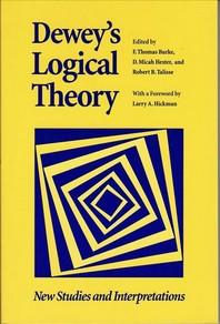 Dewey's Logical Theory