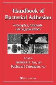 Handbook of Bacterial Adhesion