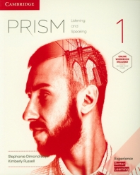 Prism Listening and Speaking Level. 1 Student's Book