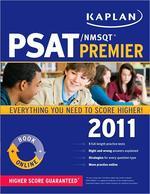 Kaplan PSAT/ NMSQT Premier 2011