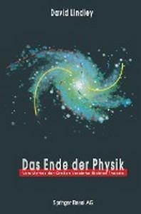 Das Ende Der Physik