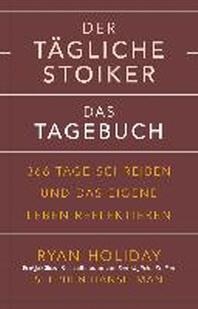 Der taegliche Stoiker - Das Tagebuch