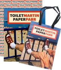 Toilet Martin Paper Parr