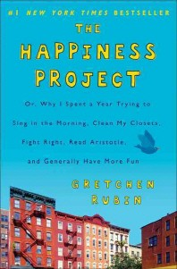 The Happiness Project (International)
