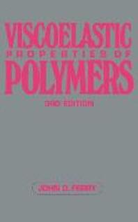 Viscoelastic Properties of Polymers