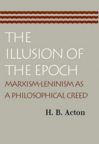 The Illusion of the Epoch
