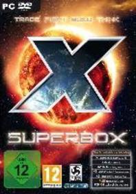 X Superbox. Fuer Windows XP/Vista