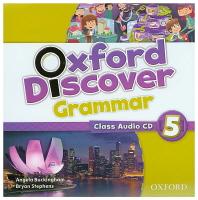 Oxford Discover Grammar. 5