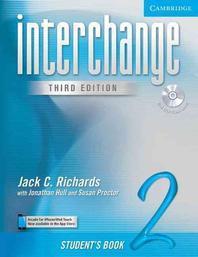 INTERCHANGE 2 (S/B)(3/E)(CD1장포함)