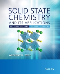 Solid State Chemistry and Its Applications (Paperback)
