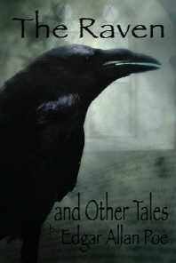 The Raven and Other Tales by Edgar Allan Poe