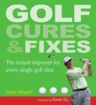Golf Cures & Fixes