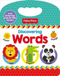 Fisher-Price Discovering Words