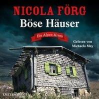 Boese Haeuser (Alpen-Krimis 12)