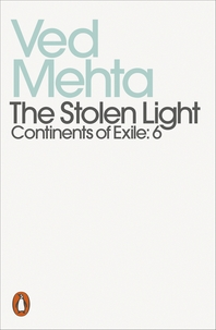 The Stolen Light: Continents of Exile: 6