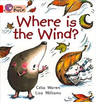 Where Is the Wind? Workbook