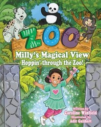 """Milly's Magical View """"Hoppin through the Zoo!"""""""