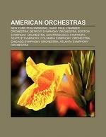 American Orchestras