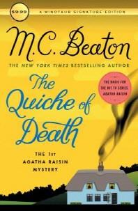 The Quiche of Death