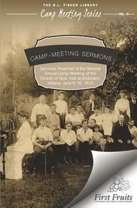 Camp-Meeting Sermons