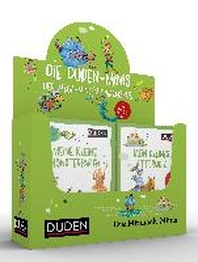 32er Duden Minis 32er (Box 6)