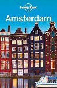 Lonely Planet Reisefuehrer Amsterdam