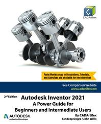 Autodesk Inventor 2021