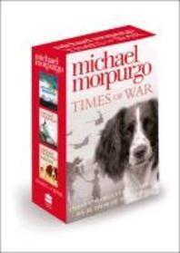 Times of War Collection. Michael Morpurgo