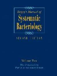 Bergey's Manual(r) of Systematic Bacteriology