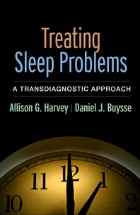 Treating Sleep Problems