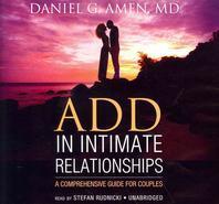 Add in Intimate Relationships Lib/E