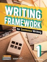 Writing Framework for Sentence Writing 1