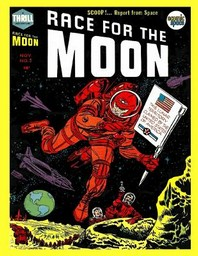 Race for the Moon #3