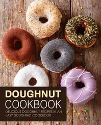 Doughnut Cookbook