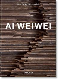 AI Weiwei - 40th Anniversary Edition