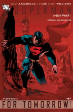 슈퍼맨 포 투모로우. 1