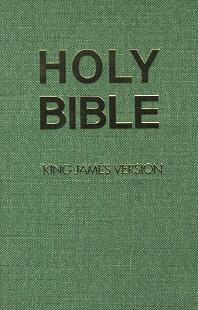 Holy Bible(King James Version)
